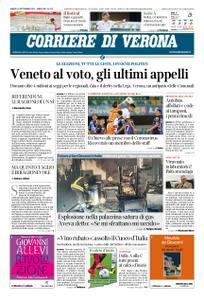 Corriere di Verona – 19 settembre 2020