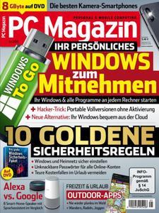 PC Magazin - März 2019