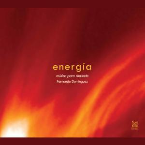 Fernando Domínguez - Energía (2019)