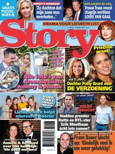 Story Netherlands - 16 oktober 2018