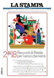 La Stampa Torino Provincia e Canavese - 24 Dicembre 2017