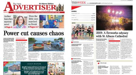 The Herts Advertiser – October 24, 2019