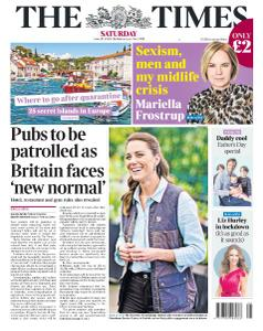 The Times - 20 June 2020