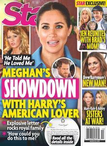Star Magazine USA - March 25, 2019