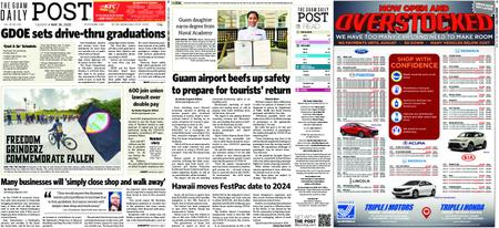 The Guam Daily Post – May 26, 2020