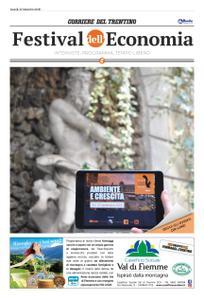 Corriere del Trentino – 21 settembre 2020