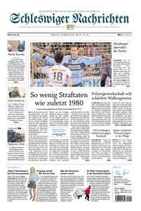 Schleswiger Nachrichten - 16. März 2018