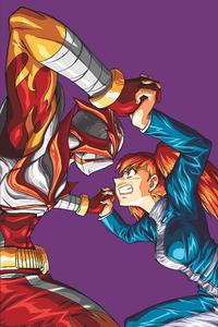 Mangaverse (2006) Nº4