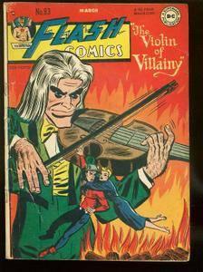 Flash Comics [1948-03] 093 fiche