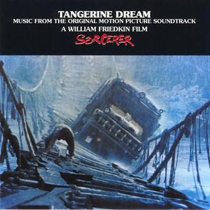 Tangerine Dream - Sorcerer (Music From The Original Motion Picture Soundtrack) (1977) {1994 MCA}