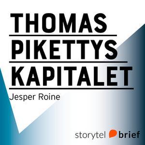 «Thomas Pikettys Kapitalet i det tjugoförsta århundradet» by Jesper Roine