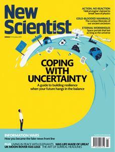 New Scientist International Edition - October 19, 2019