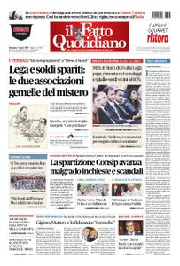 Il Fatto Quotidiano - 07 aprile 2019