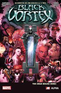 Guardians of the Galaxy  The X-Men - Black Vortex Alpha 001 2015 digital