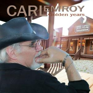 Carl Emroy - Golden Years (2019)