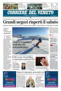 Corriere del Veneto Padova e Rovigo – 28 novembre 2020