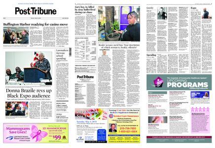 Post-Tribune – April 28, 2019