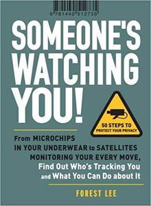 Someone's Watching You!
