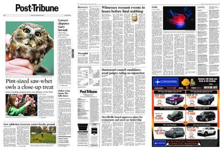 Post-Tribune – October 26, 2019