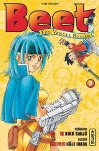 Beet the Vandel Buster T03