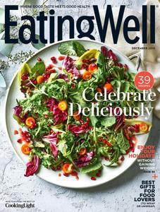 EatingWell - December/January 2019