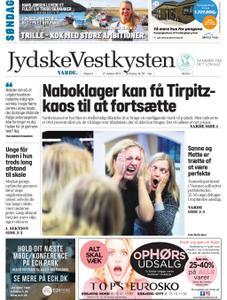 JydskeVestkysten Varde – 27. oktober 2019
