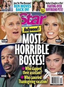 Star Magazine USA - November 25, 2019