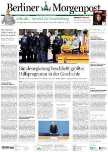 Berliner Morgenpost – 24. März 2020