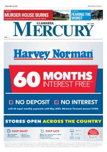 Illawarra Mercury - May 29, 2020