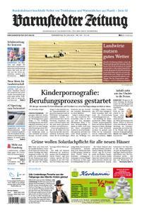 Barmstedter Zeitung - 25. Juni 2020