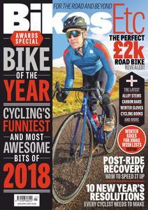Bikes Etc - January 2019