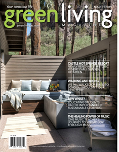 Green Living - March 2019