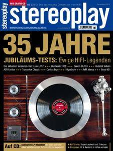 Stereoplay - Mai 2013