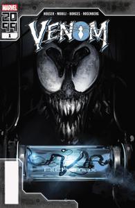 Venom 2099 001 2020 St Nicholas