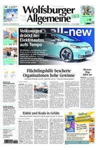 Wolfsburger Allgemeine Zeitung – 28. Dezember 2019
