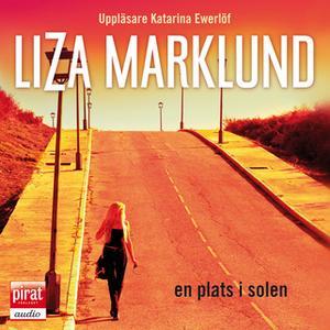 «En plats i solen» by Liza Marklund