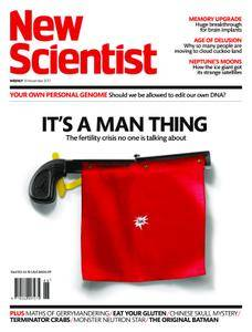 New Scientist International Edition - November 18, 2017