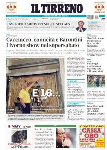 Il Tirreno Livorno - 15 Giugno 2019