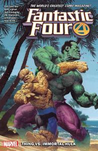 Fantastic Four v04 - Thing vs Immortal Hulk (2020) (Digital) (EJGriffin