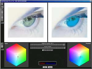 Digital Light and Color ColorMechanic Pro v2.0 for Photoshop