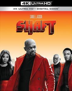 Shaft (2019) [4K, Ultra HD]