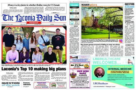 The Laconia Daily Sun – May 22, 2019