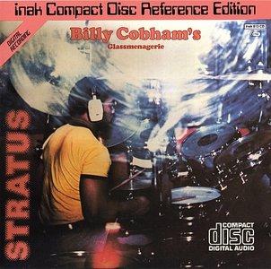Billy Cobham - Stratus (1981) {Sanyo Mastering} [Re-Up]