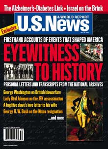 U.S. News And World Report Magazine: July 24, 2006 (PDF)