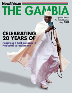 New African - The Gambia Special Report
