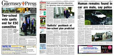 The Guernsey Press – 20 January 2018