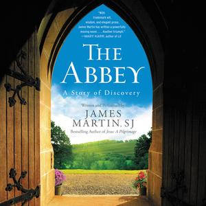 «The Abbey» by James Martin