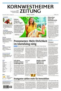 Kornwestheimer Zeitung - 17. Juni 2019