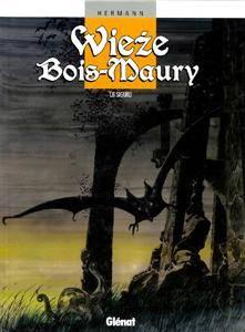 Wieże Bois Maury 1-6