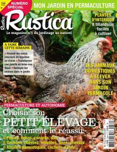 Rustica - 12 Février 2021